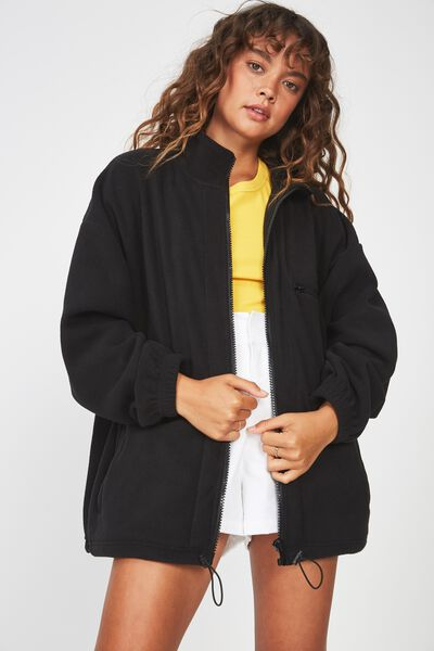 effa77b630e Cotton On Women. Woven Fiona Jumpsuit. R599.00 R300.00. 1 colour available.  Selling Fast. Polar Fleece Jacket