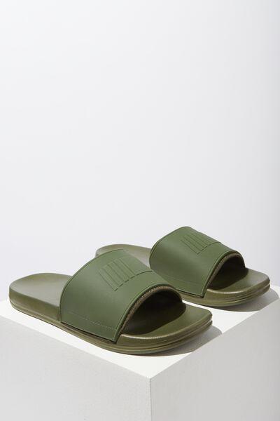 Neo Slide, KHAKI