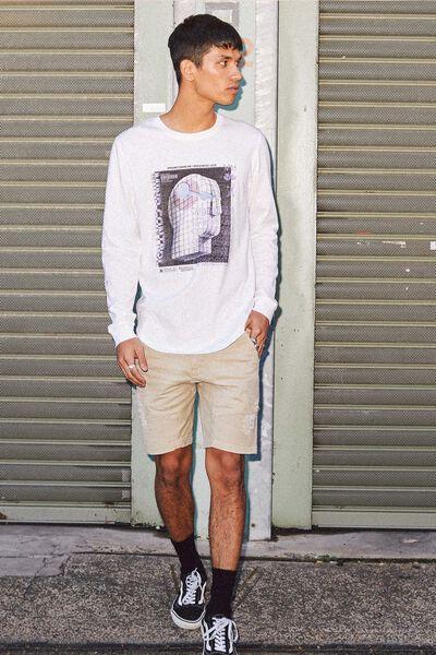 09f92ecdcf Mens T-Shirts, Graphics, Band Tees & Long Sleeve Tees | Cotton On