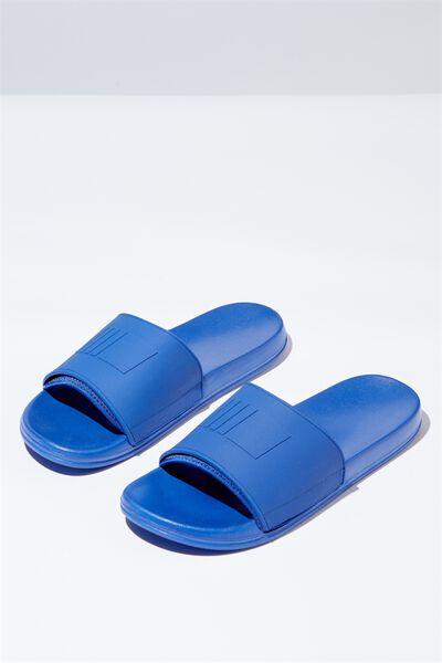 Neo Slide, COBALT