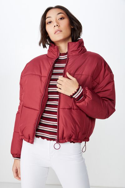 be0bef339 Women's Winter Coats & Jackets | Cotton On