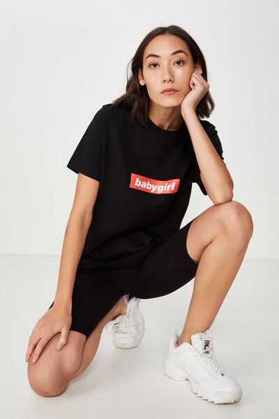 2dcb316e Women's T Shirts & Graphic Tees | Cotton On