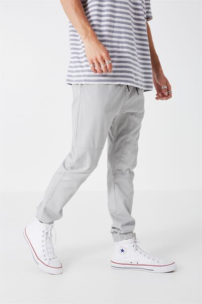 The Axel Pant, HUBBLE GREY