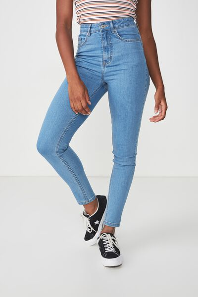 71e4f32cf17 Womens Jeans - High Waisted & More | Cotton On