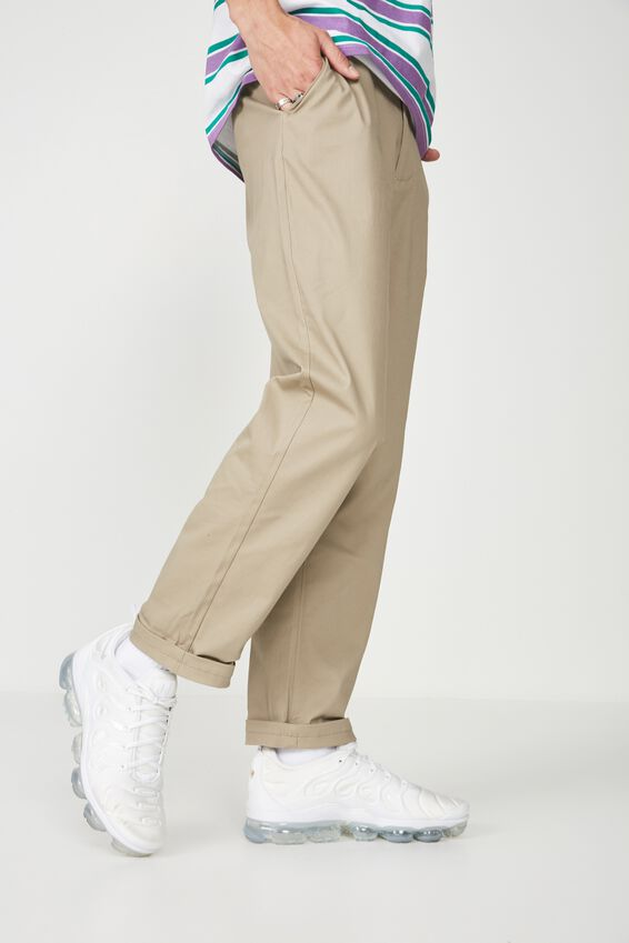 Straight Leg Pants at Cotton On in Brisbane, QLD | Tuggl