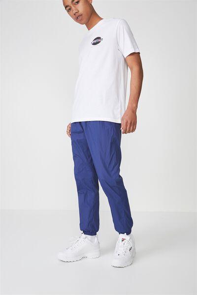 Shell Track Pant, TWILIGHT BLUE