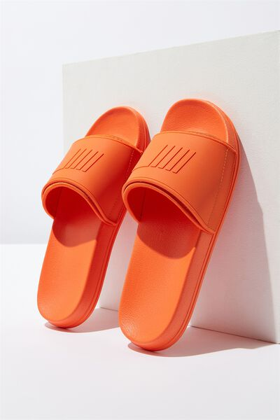 Neo Slide, ORANGE