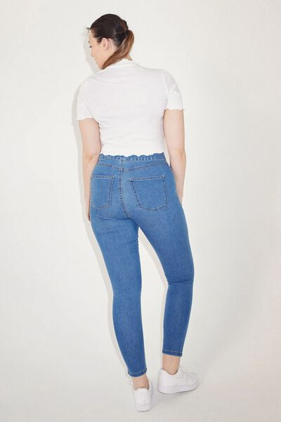 The Jegging, SWEDISH BLUE