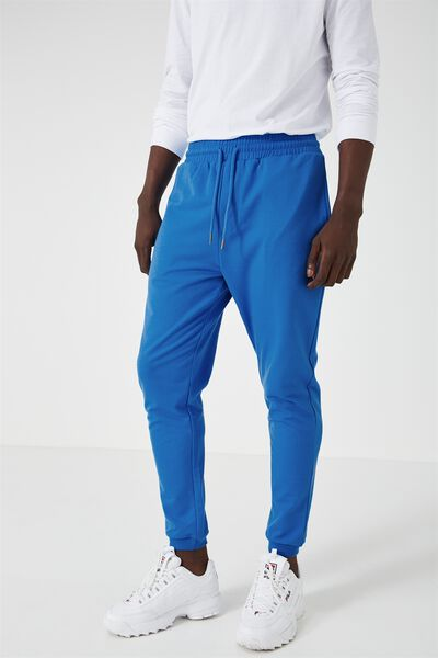 Grad Trackie, FRENCH BLUE