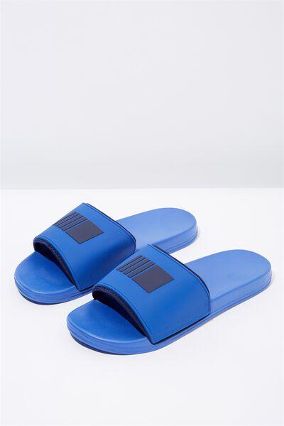Neo Slide, COBALT_NAVY