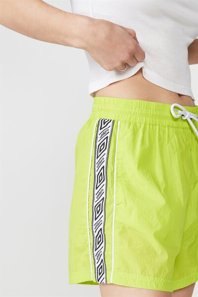 Umbro Lcn Shell Short, ACID LIME