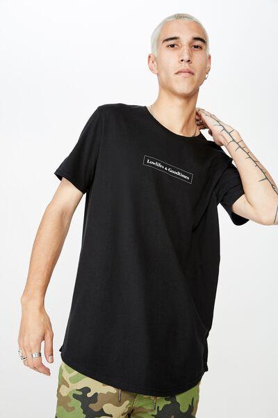 4eb9a490831906 Mens T-Shirts, Graphics, Band Tees & Long Sleeve Tees | Cotton On