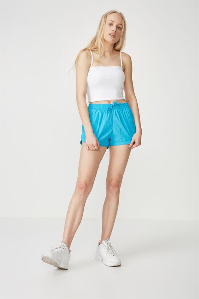 Generic Shell Short, TEAL