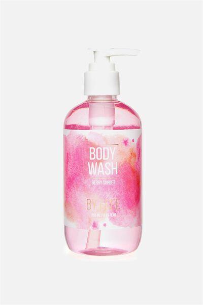 My Body Wash, BERRY