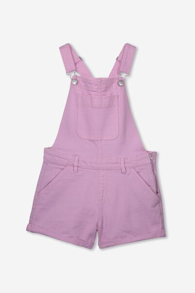 Denim Shortall, LILAC