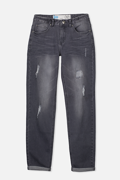 Logan Denim Jean, ASH