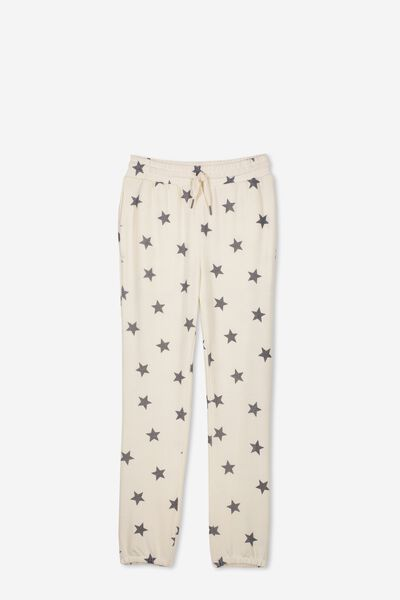 Super Soft Lounge Pant, DARK VANILLA/SHADOW STAR