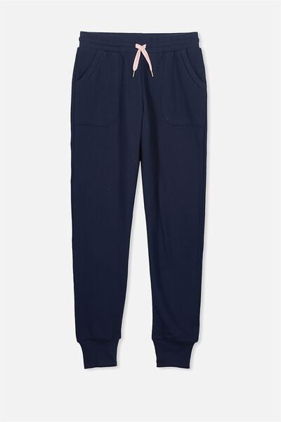 Tabitha Trackpant, OBRIEN BLUE