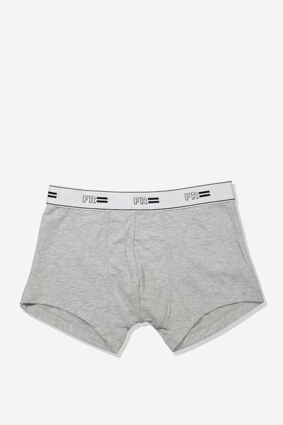 Boys Trunk, GREY MARLE