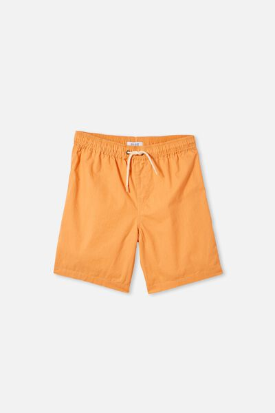Boys Volly Short, DARK MELON