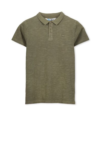 Kyle Polo, WASHED TAUPE