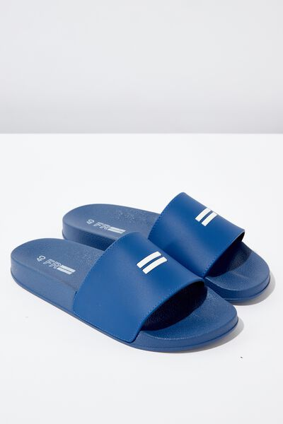 Equal Slide, NAVY
