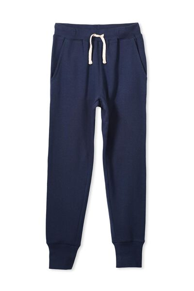 Tilly Trackpant, TWILIGHT BLUE
