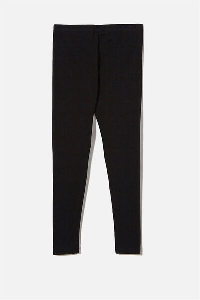 Alex Legging, BLACK