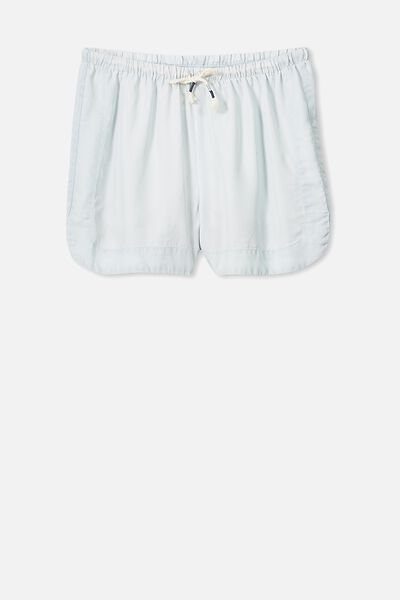 Ava Short, LIGHT WASH