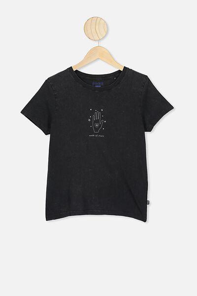 Primrose Classic Tshirt, SHADOW/MADE OF STARS