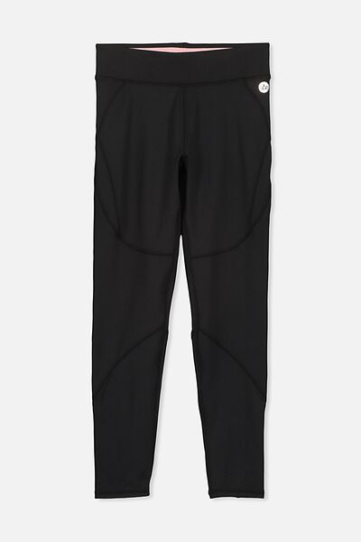 Free Active Full Length Legging, NEW BLACK