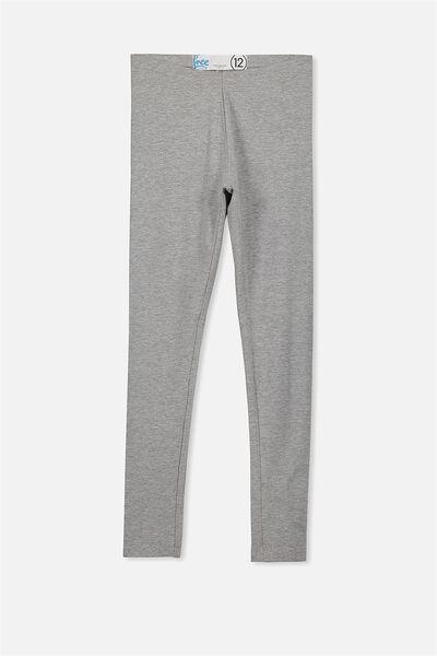 Alex Legging, NEW GREY MARLE