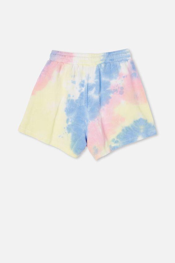 Bella Knit Short, RAINBOW TIE DYE