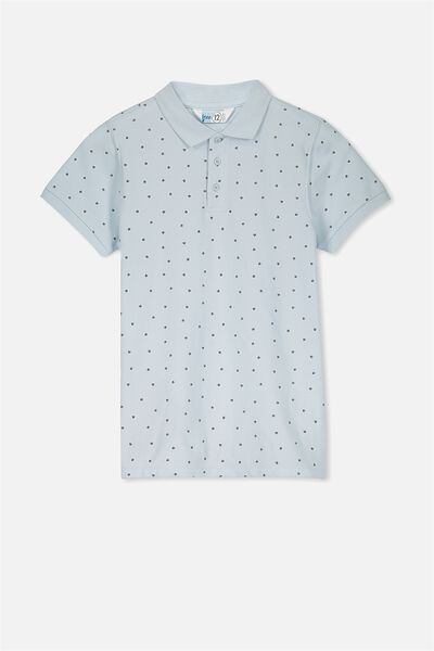 Kyle Polo, YOLO BLUE/DOTS