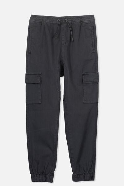 Urban Jogger Pant, BLACK