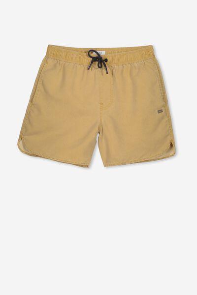 Swim Short, GOLD RUSH