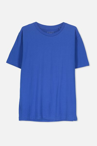 Equal Tee, ULTRA BLUE