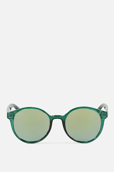 My Island Sunnies, GREEN