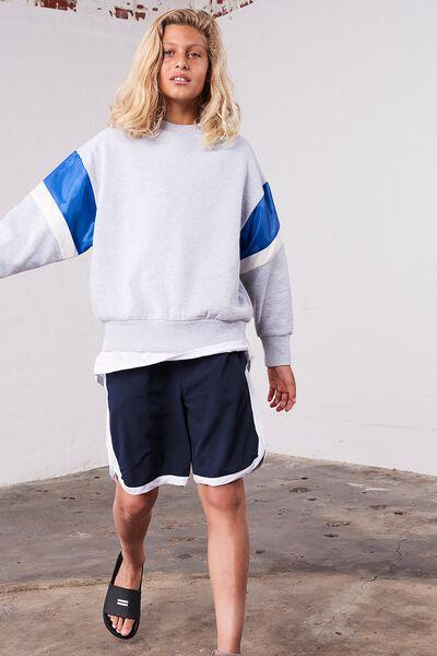 Sport Short, NAVY