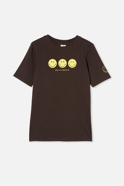 Co-Lab Free Tee, LCN SMI PHANTOM/ SMILEY