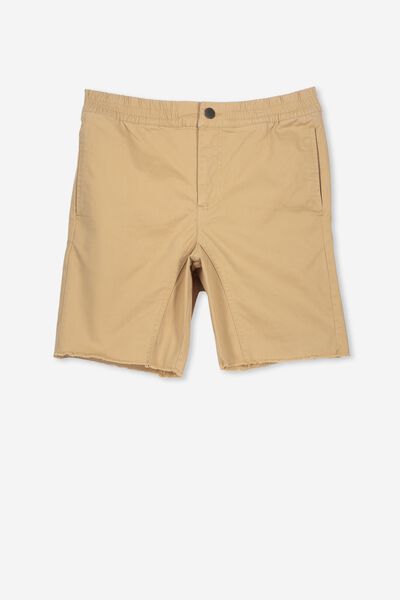 Charlie Slouch Short, BISCUIT