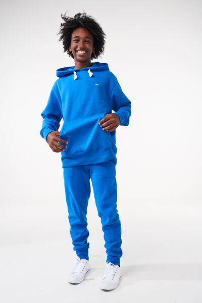Equal Track Pant, ULTRA BLUE