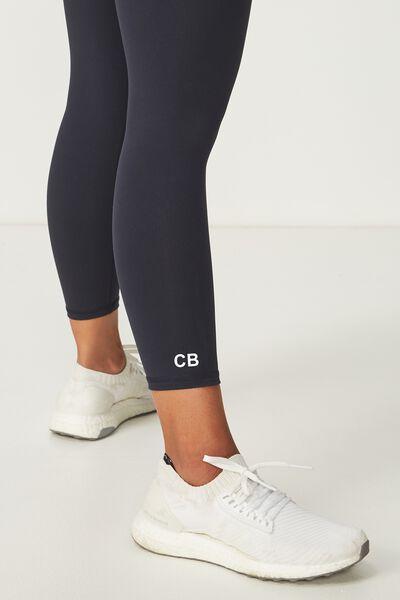 Core 7/8 Legging, NAVY PERSONALISED