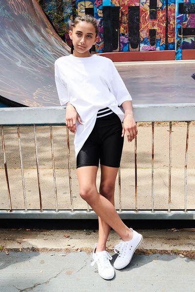 65d874e89f5a6 Teen Girls Activewear - Teen Sportswear & More | Cotton On
