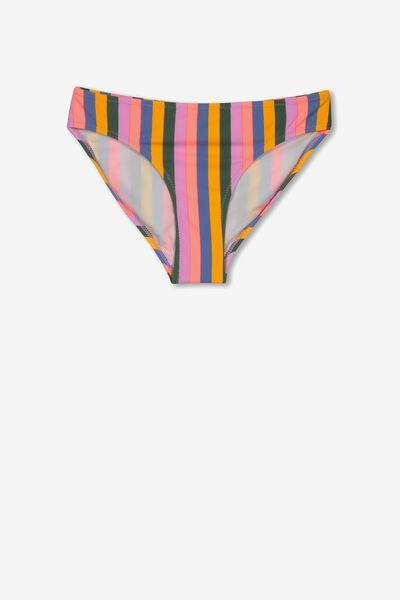 Bikini Bottom, MULTI STRIPE