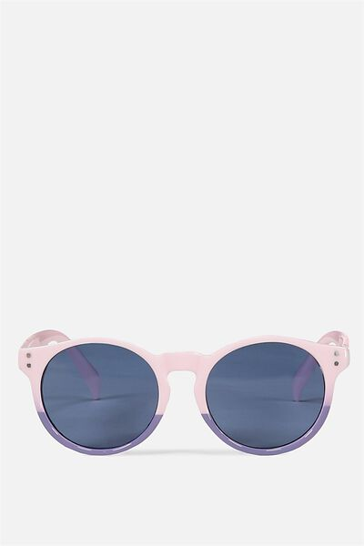 My Festival Sunnies, PINK LILAC SPLIT