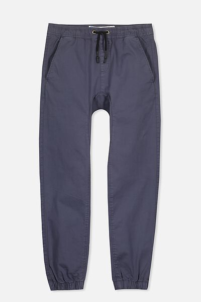 Corey Jogger Pant, WASHED NAVY