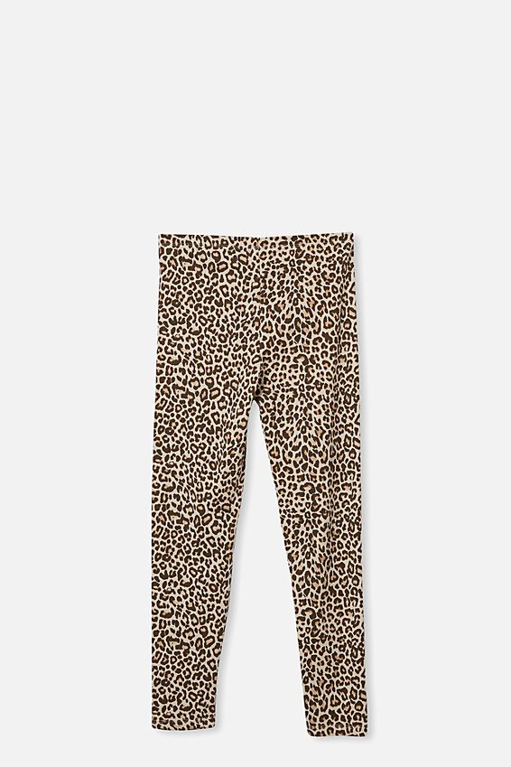 Alex Legging, RAINY DAY LEOPARD