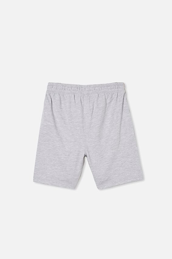 Harry Slouch Short, GREY MARLE