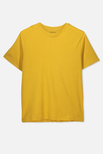 Equal Tee, GOLD RUSH